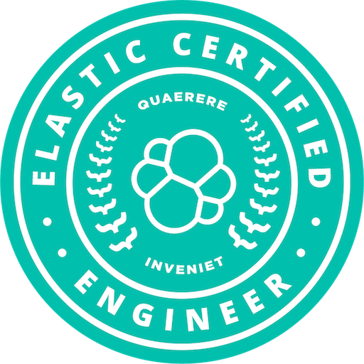 Elastic Certified Engineer
